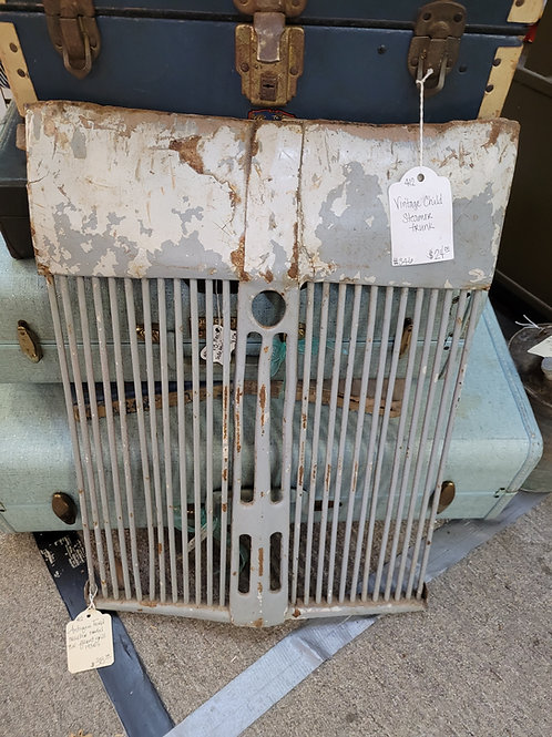 Ford Model N8 Tractor Grill V#412
