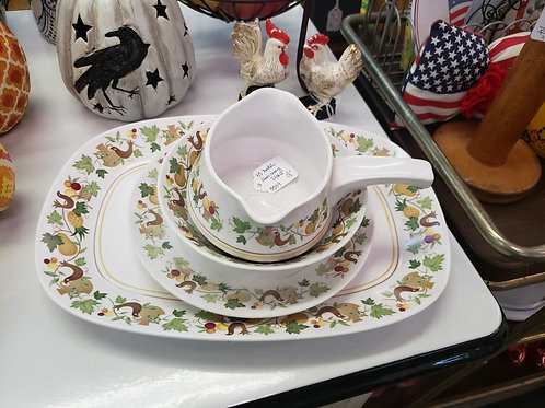 Noritake Homecoming Dishes V#33
