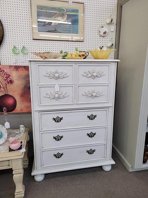 5 Drawer Dresser V#940