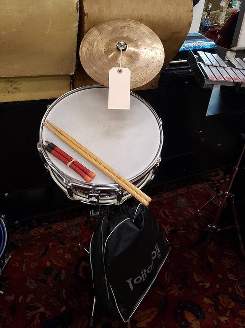Torodor DualPurpose Tom/Snare Drum V#920
