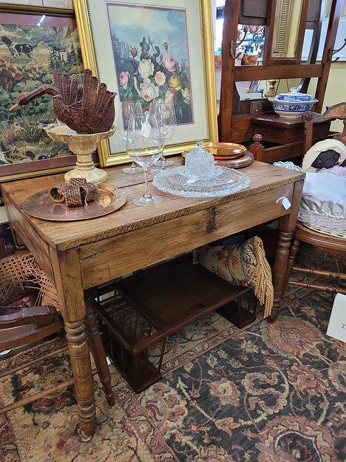 Oak Table V#718