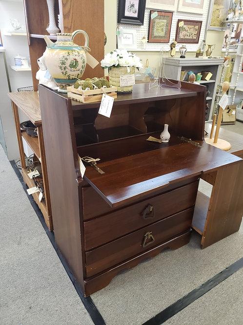 1960s Secretary Desk V#180