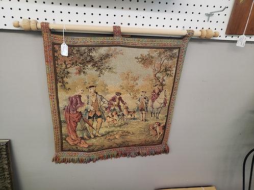 Tapestry V#1495