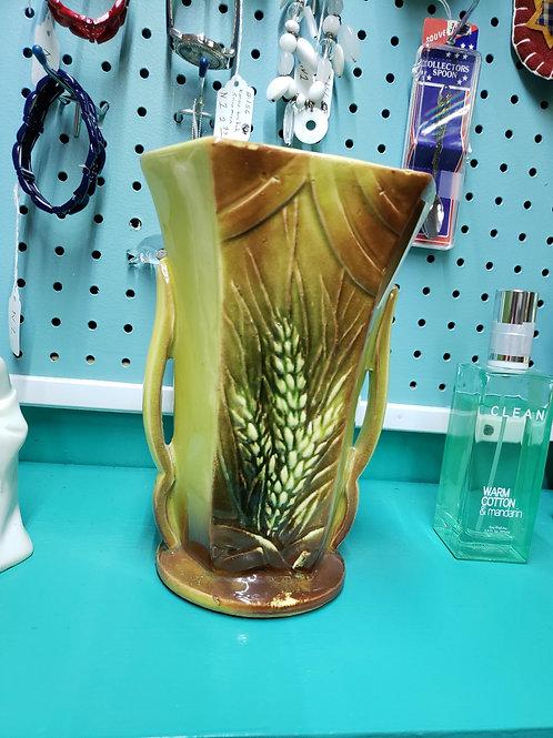 McCoy Wheat Vase V#156