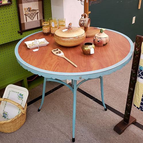 Vintage Table V#290