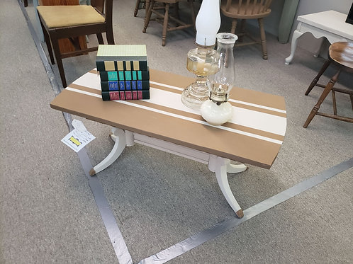 Painted Coffee Table V#715
