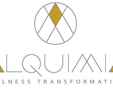 Alquimia Wellness Transformation Logo
