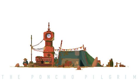 Clocktower Campsite