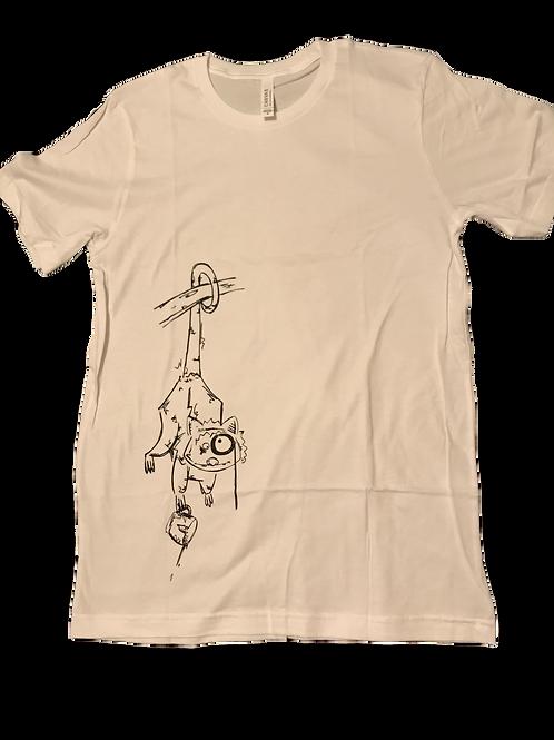 Le Possum T-Shirt.