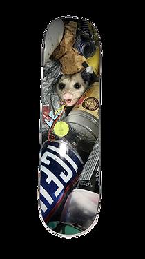 Le Pesky Possum