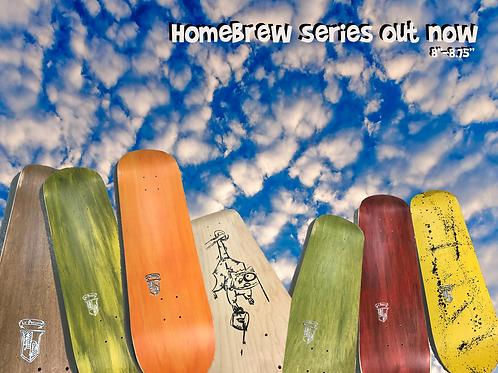 Le Possum Homebrew deck
