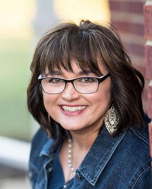 Sheila Whitney - Christian Life Coach