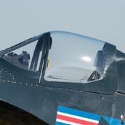 Chance-Vought F4U-5NL Corsair - F-AZEG