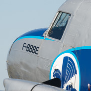 C-47 Skytrain - F-AZTE