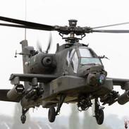"KLu Boeing AH-64 ""Apache"""