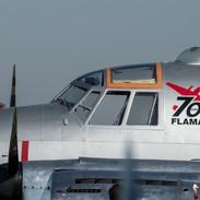 Dassault MD-311 Flamant - F-AZKT