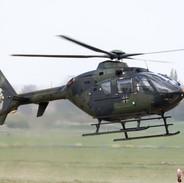 EC-135 from Deutsche Bundesweer
