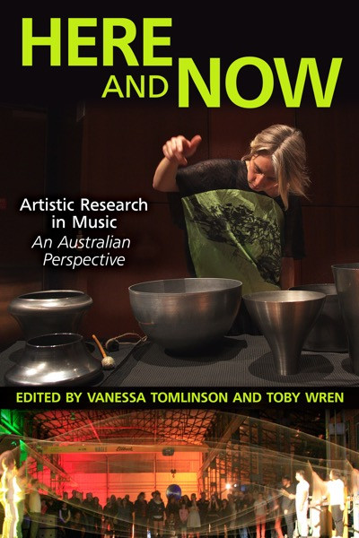 Here and Now published