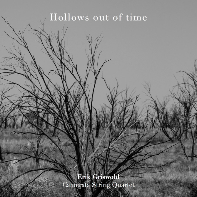 Hollows out of time album!