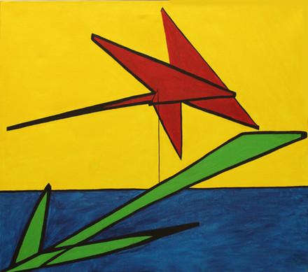 Colorful Contemporary