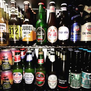 Bottle Beers