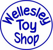 $25 Gift Card to the Wellesley Toy Shop