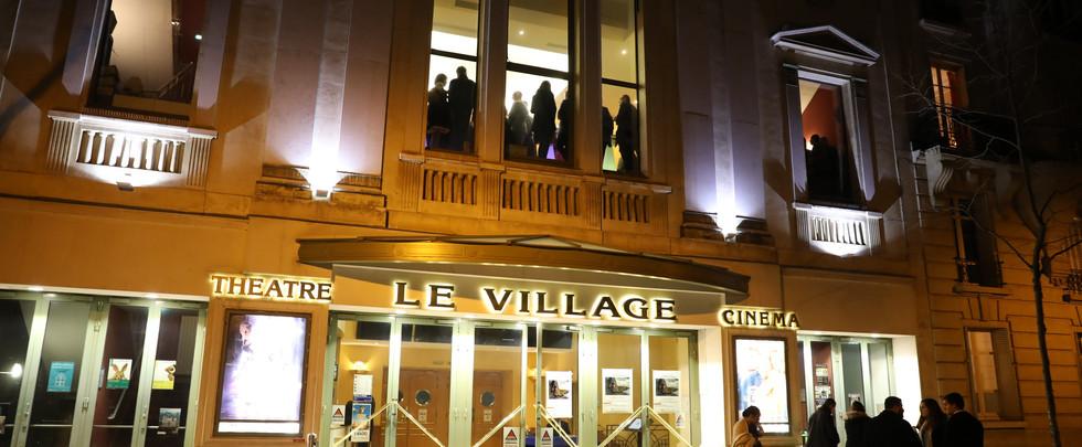 Cinéma Le Village