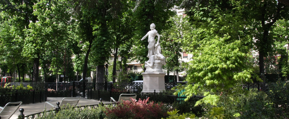 Square Jean Mermoz