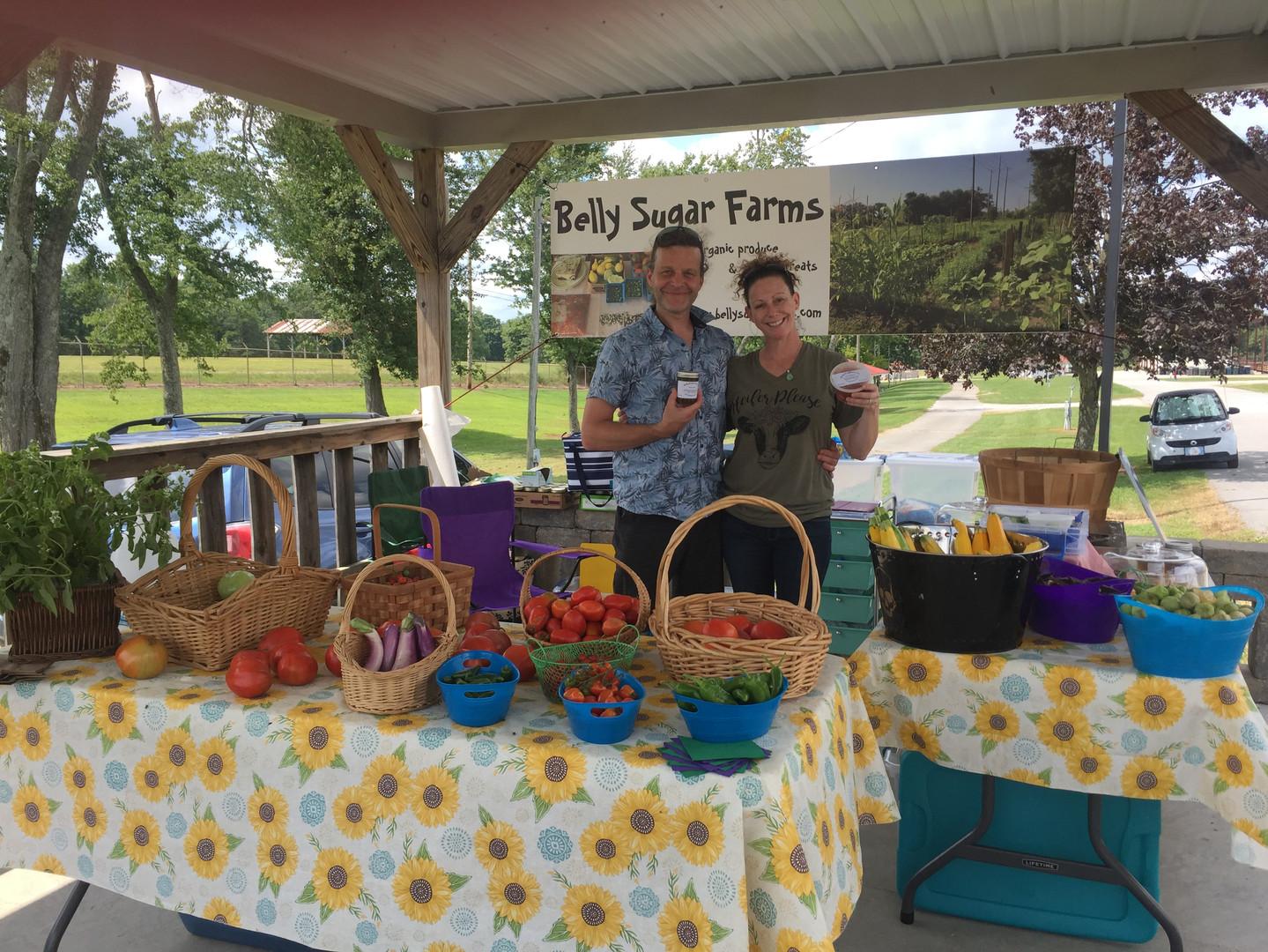 Community Summer Bash in Crossville