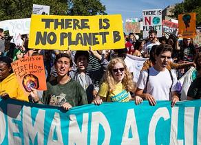 Docenas de gigantes corporativos acuerdan reducir las emisiones a medida que la ONU recurre al clima