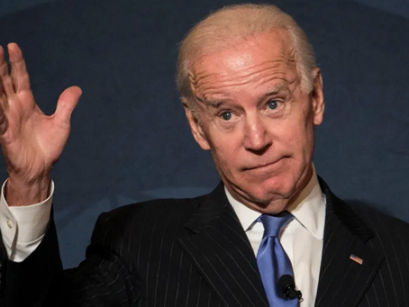 Joe Biden's shameful record on school segregation