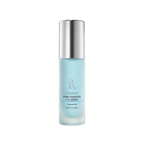 Pure Hydrating Hyaluronic Acid Serum