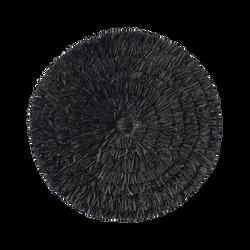 Round Raffia Placemats