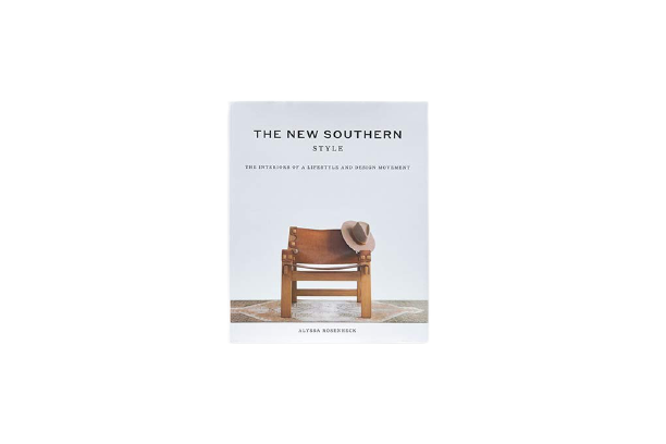 The New Southern Book