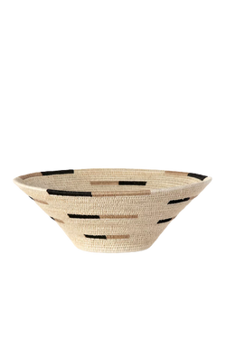 Charlie Sprout Large Bonded Basket