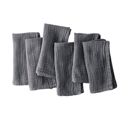 Cotton Crinkle Napkins