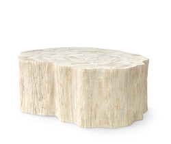 Palecek, Camilla Clam Coffee Table