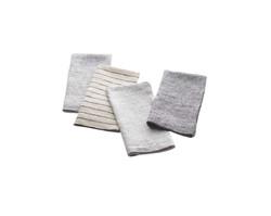 Suits Linen Cloth Dinner Napkins