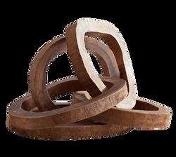 Wooden Links Object