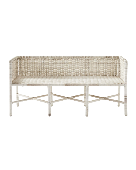 Pacifica Bench