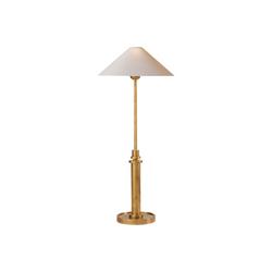 Hargett Buffet Lamp