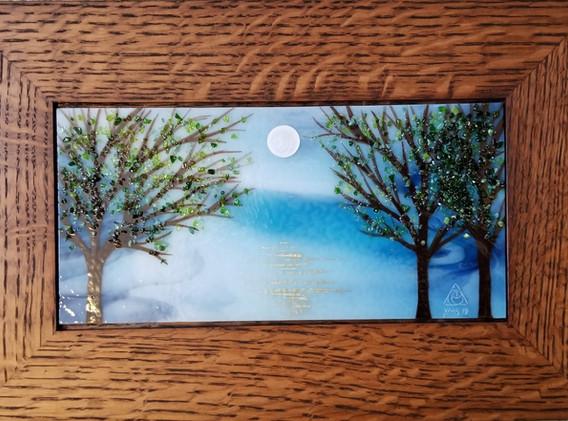 Moonlight Treescape
