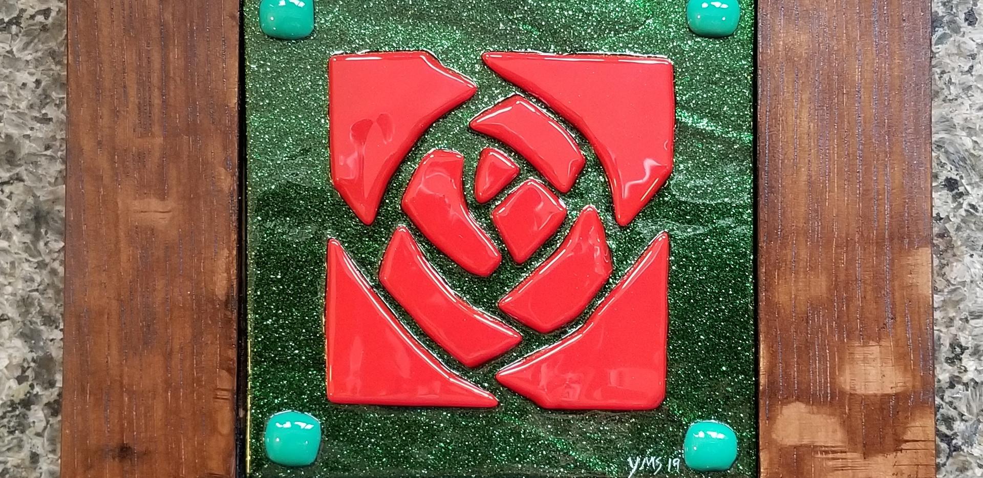 Roycroft Rose