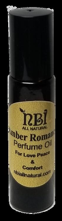 Amber Romance Perfume Oil