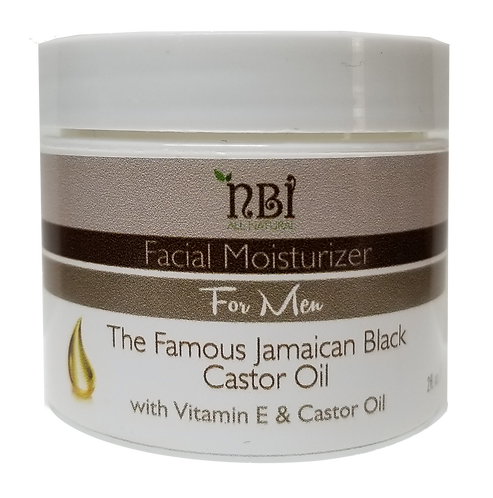 Men's Facial Moisturizer 2 oz