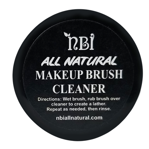 Makeup Brush Cleaner 2 oz