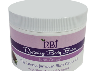 Why you need NBI All Natural this winter
