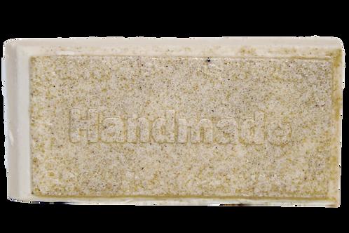 Handmade Oatmeal Facial Bar 4 oz