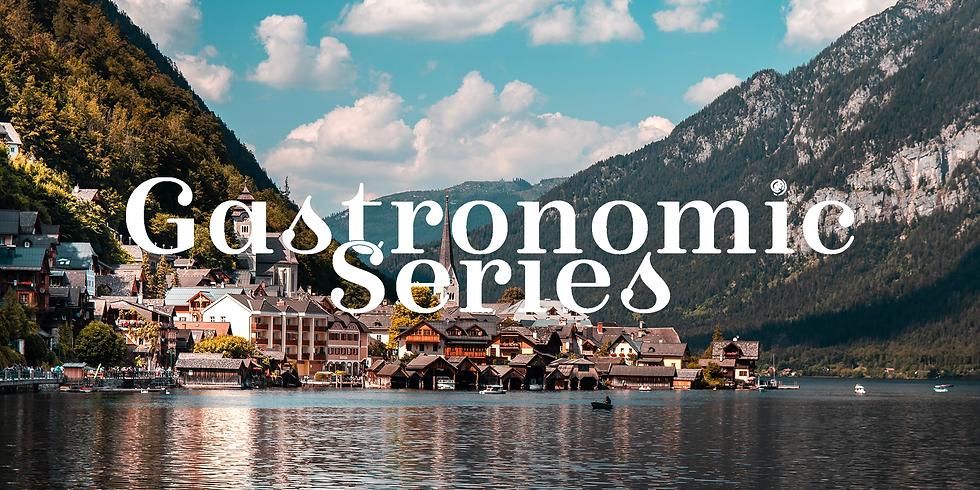 Gastronomic series – Taste of Austria