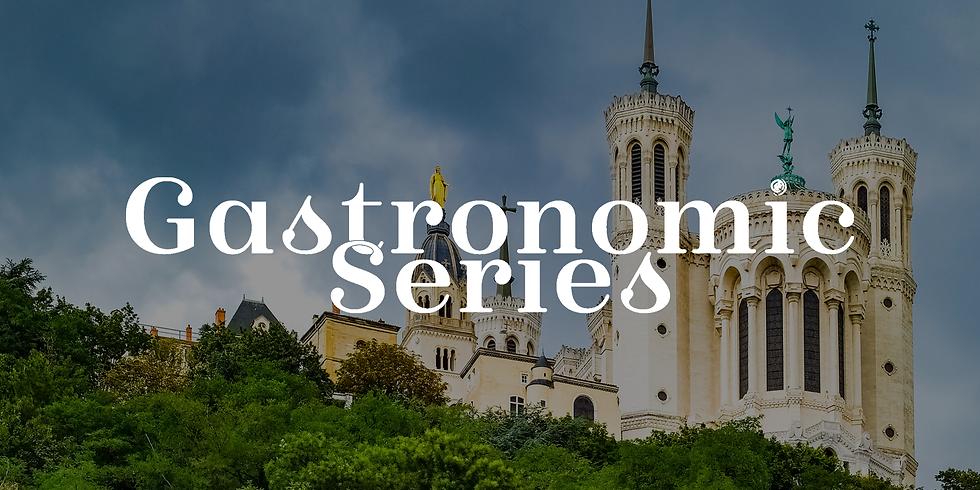 Gastronomic series – Taste of Lyon